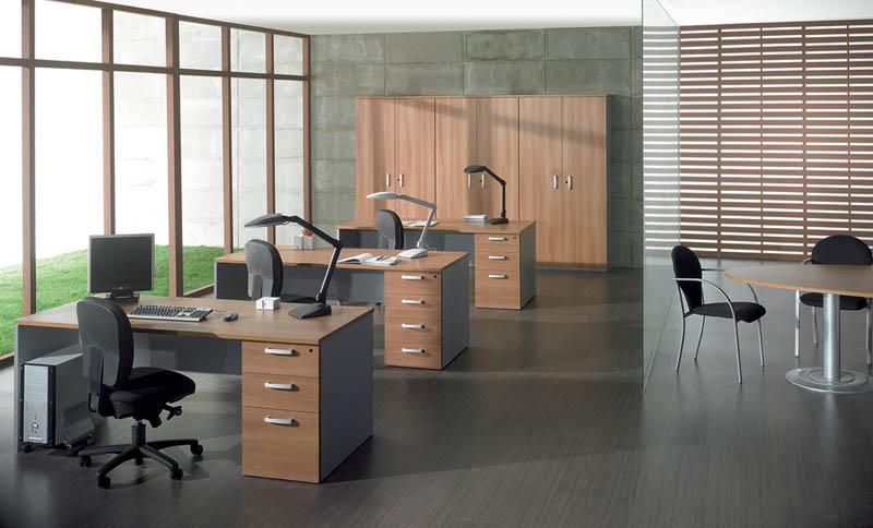 Armaris a mida mobiliario de oficina for Mobiliario de oficina granada