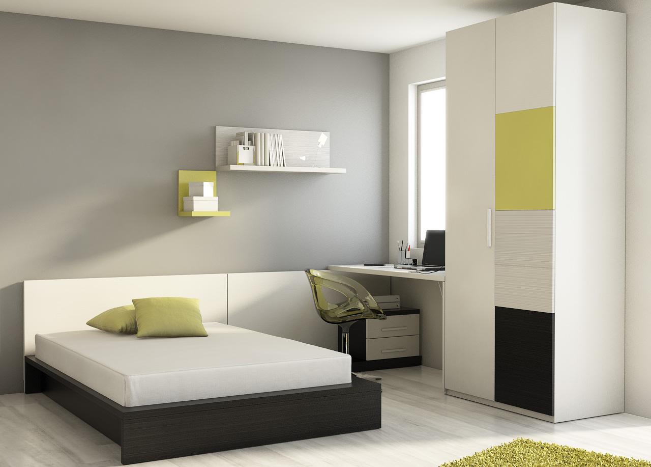 Armaris a mida mobiliario juvenil for Diseno de habitaciones online