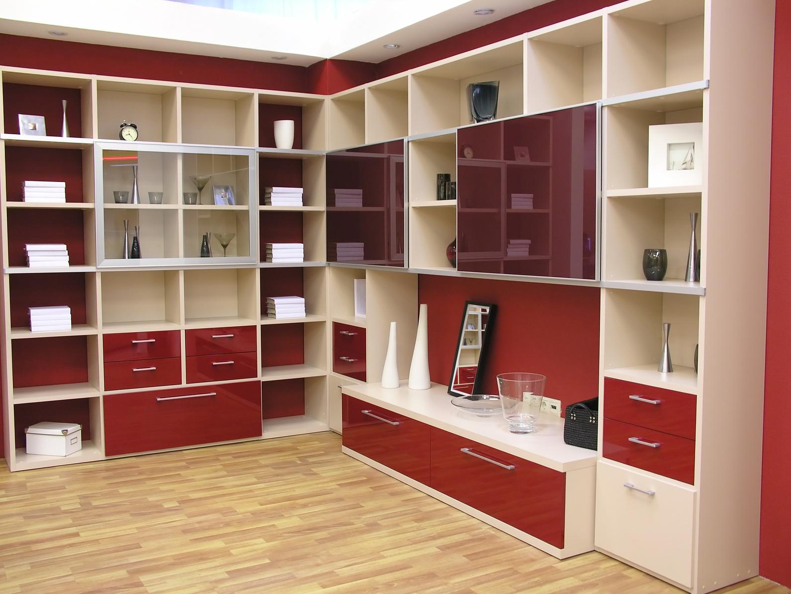 Мебель для гостиной, стенки, горки - мебель юг.